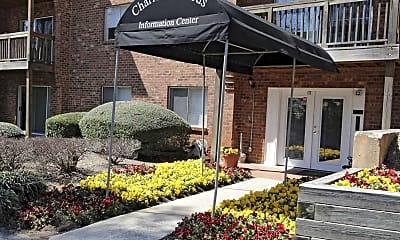 Community Signage, Charlotte Woods, 1