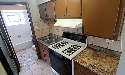 Kitchen, 620 Sibley Blvd, 1