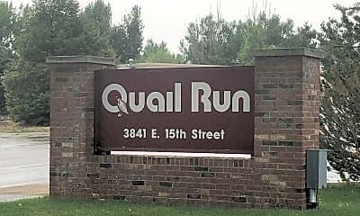 Quail Run Apartments, 1