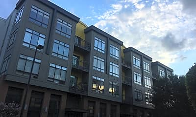 The Apartments At Quaterside, 2