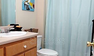 Bathroom, 415 Hargrove Rd E, 2