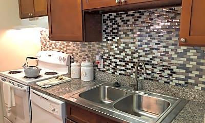 Kitchen, Saratoga Cove, 0