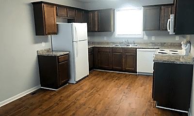 Kitchen, 403 Lynda Lee Ln, 1