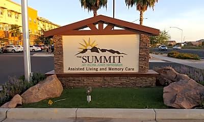 Summit At Sunland Springs, 1