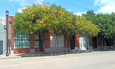 The Gibson Company Lofts, 0
