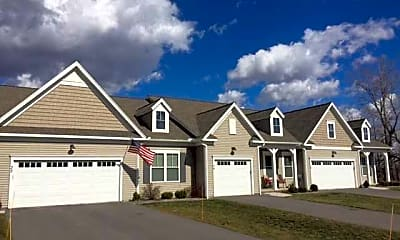 Building, StoneBrook Townhomes & Cottages, 1