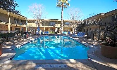 Pool, 2211 W North Loop Blvd, 2