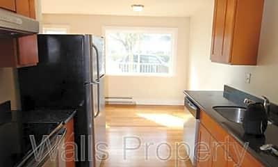 Kitchen, 2114 E Yesler Way, 1