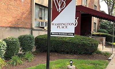 Washington Place, 1