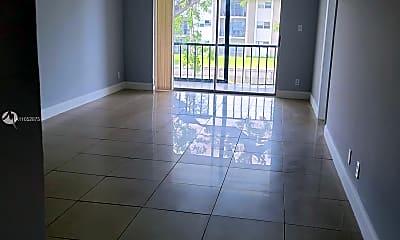 Living Room, 8051 S Colony Cir 206, 1