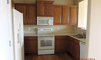 Kitchen, 17155 Blue Mist Grove, 1