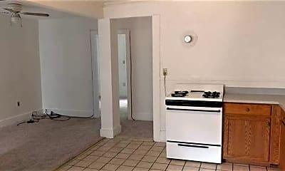 Kitchen, 16 Union St, 1