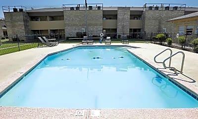 Pool, Ashton Place, 0