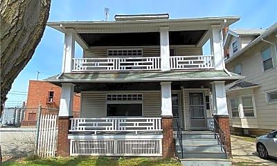 Building, 10400 Ignatius Ave DOWN, 0