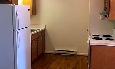 Kitchen, 217 E New St, 1