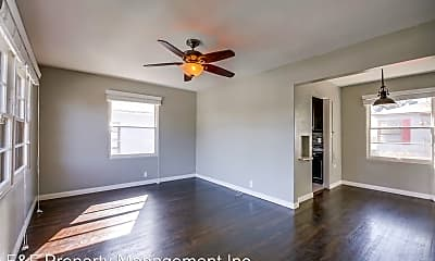Living Room, 2982 B St, 1
