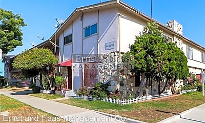 Building, 901 Linden Ave, 0