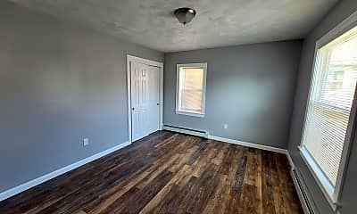 Bedroom, 41 Benefit St, 1