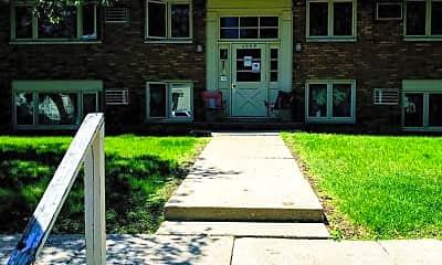 Building, 4009 W 31st St, 1