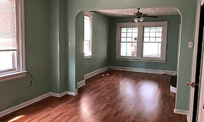 Living Room, 1918 S 65th St, 1