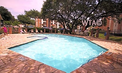 Pool, 13121 Nw Military Hwy, 1