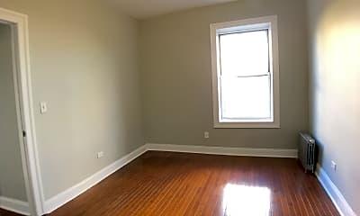 Bedroom, 540 W 180th St 53, 1