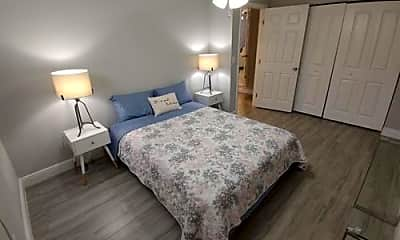 Bedroom, 519 31st St, 0