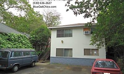 Building, 275 E 19th St, 0