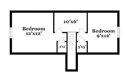 Building, 3926 Cedarwood Pl, 2