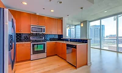 Kitchen, 301 Demonbreun St, 0