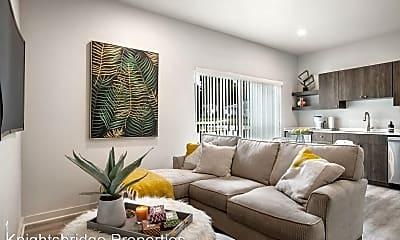 Living Room, 3320 E 37th St, 0