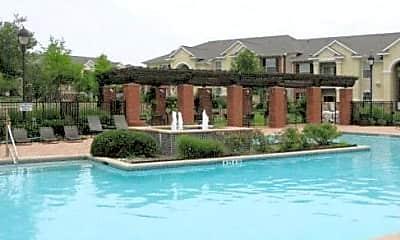 Pool, 1152 Indian Run Dr, 0