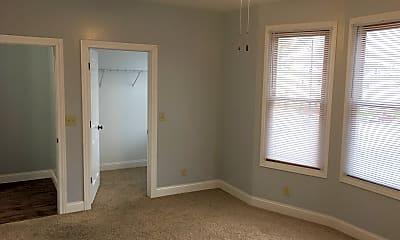 Bedroom, 1518 N Harrison St, 0
