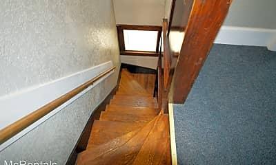 Bedroom, 509 8th St, 2