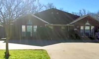 Building, 1443 Western Oaks Ct, 1