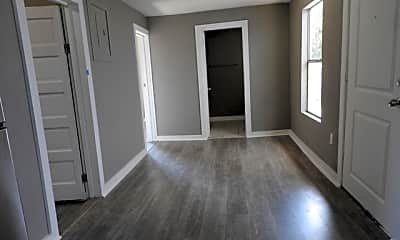Living Room, 340 McKinley Ave 2, 1