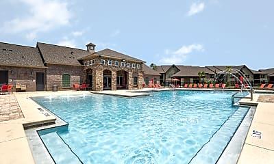 Pool, Pensacola Grand, 0