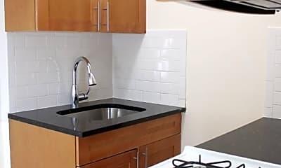 Kitchen, 522 E 78th St, 1