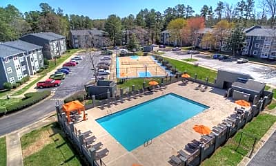 Pool, 86 North Apartment Homes, 0