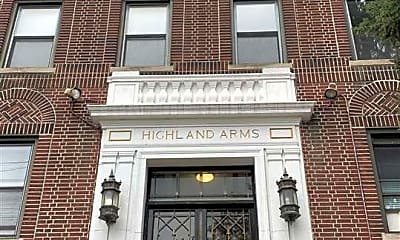 Building, 115 Highland Ave 16, 0