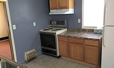 Kitchen, 1134 Williston Ave, 1