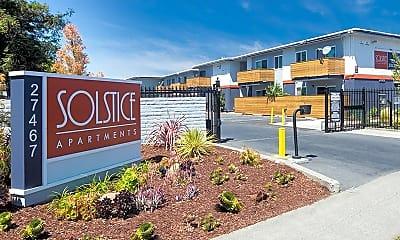 Building, Solstice, 0
