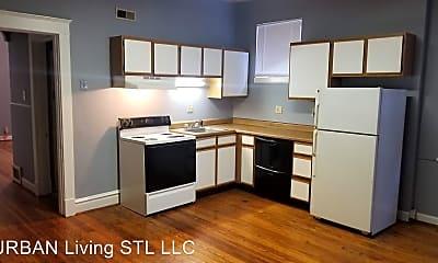 Kitchen, 4740 S Broadway, 1