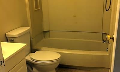 Bathroom, 345 Central Ave, 2