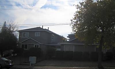 Building, 122 Towne Terrace, 0