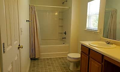 Bathroom, 718 Delta Downs Dr, 2
