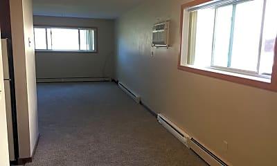 Living Room, 1311 University Dr N, 2