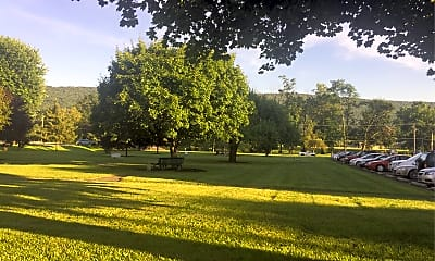 Kephart plaza, 2