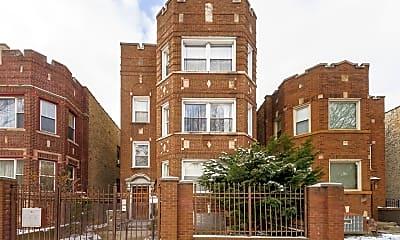 Building, 8226 S Marshfield Ave, 1