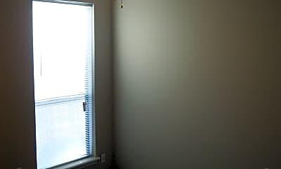 Bedroom, 249 North Creekdale Drive, 2